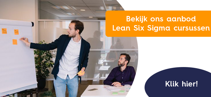 Lean en Six Sigma